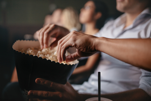 Why You Should Disinfect Cinemas