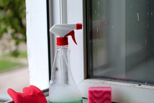 What Is An Example Of a Disinfectant?
