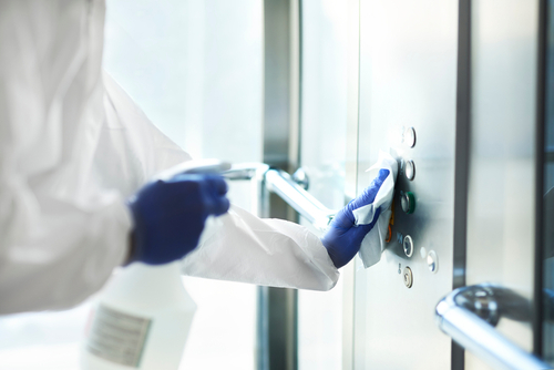How To Choose The Right Hotel Disinfection Service Company?