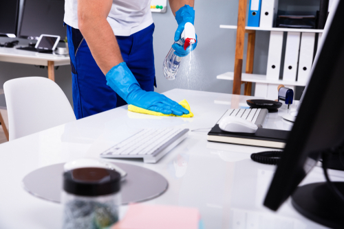 How Can I Clean Surfaces and Objects to Prevent the Spread of COVID-19