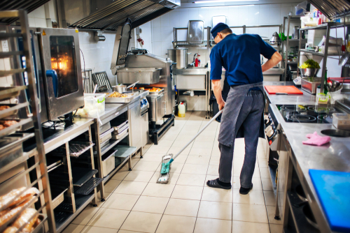 How Often Should I Hire Restaurant Disinfection Services?